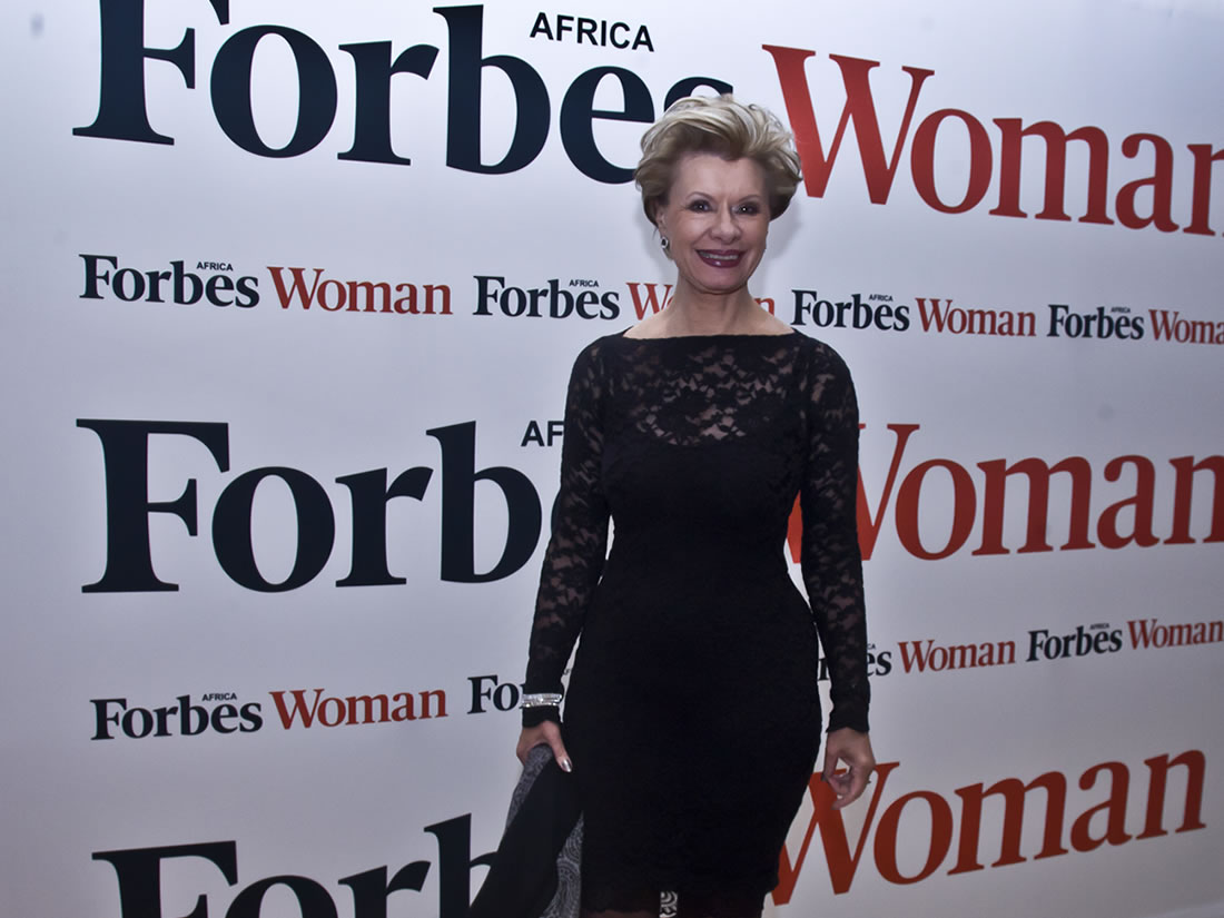 Forbes Women of the Year