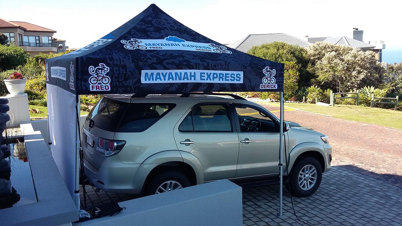 Mayanah Express