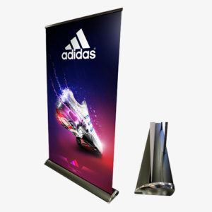 Pullup Banner Lux 120 Printed