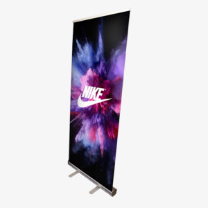 Pullup Banner Lite Printed