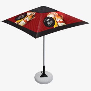 Custom Branded Umbrella