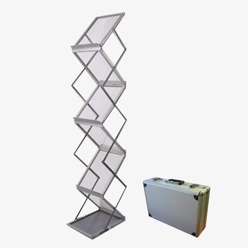 Foldup Brochure stand
