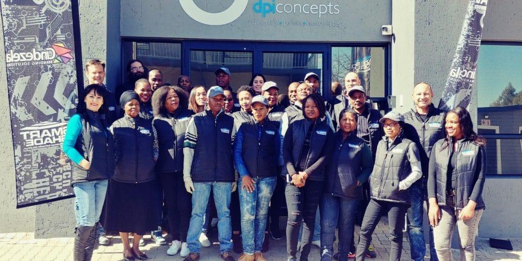 DPI Concepts Team