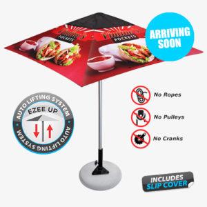 Ezee up Custom Printed Umbrella